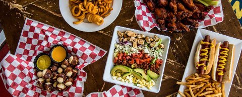 All American Pub – Cold Beer  Great Food  Patio Seating